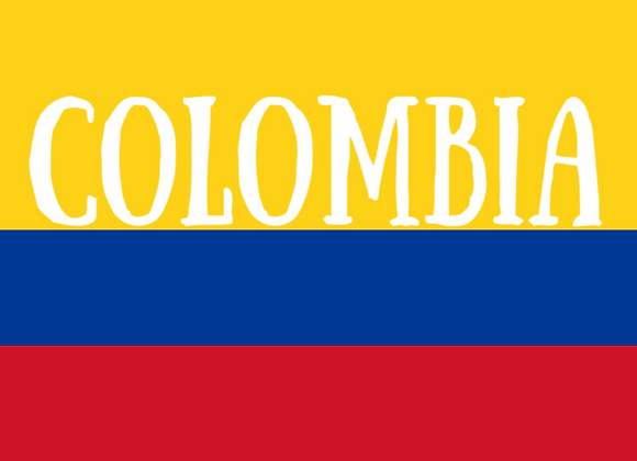 Colombia Fair Trade Organic Tolima