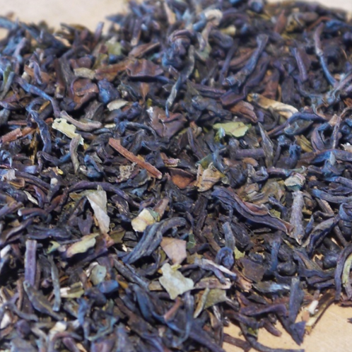India Darjeeling Estate Black FTGFOP First Flush