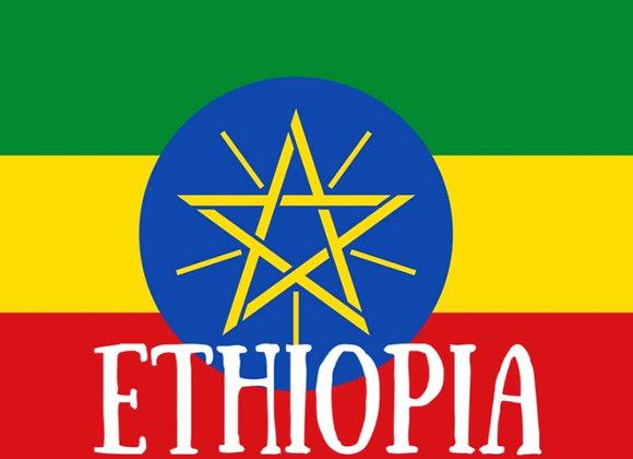 Ethiopia Yrgacheffe Washed