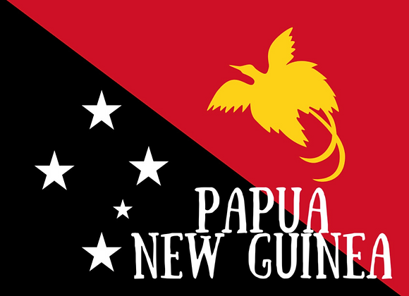 Papua New Guinea Marobe