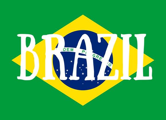 Brazil Carmo Estate