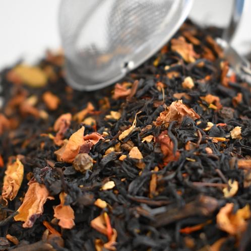Spiced Chai Black
