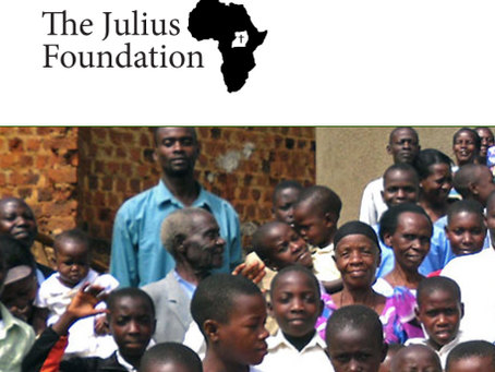 Julius Foundation Lenten Mission