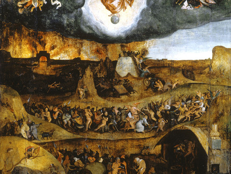 Sixteenth Sunday in Ordinary Time - Year A