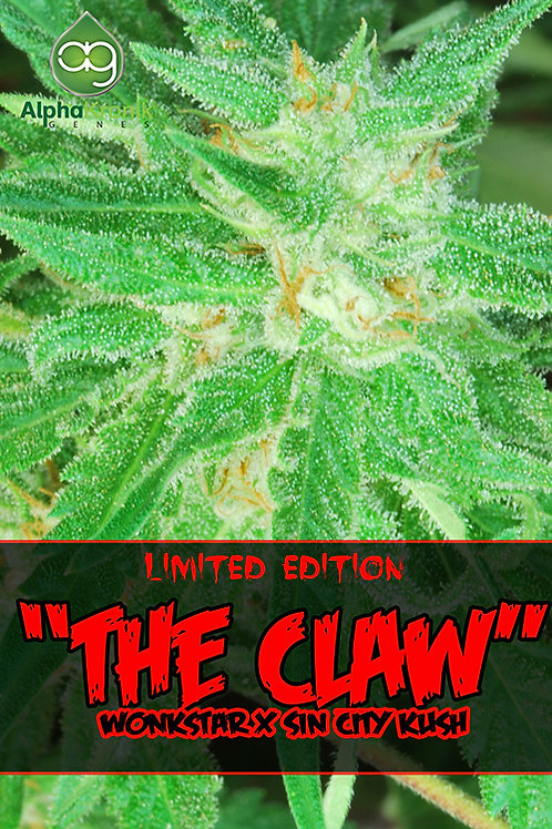 The Claw Regular Seeds