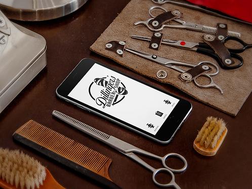 Barbers App