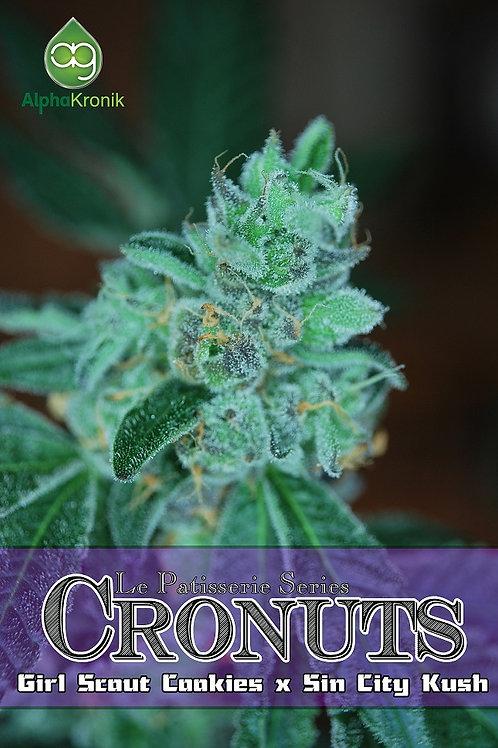 Cronuts Regular Seeds