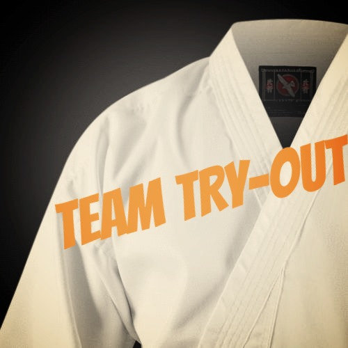 Team Tryout