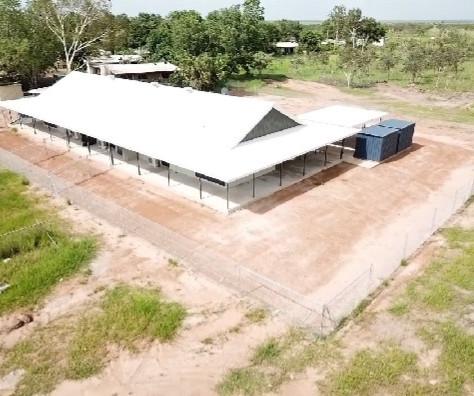 Remote Community Housing