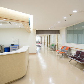 Commercial Interior Designers in Mumbai- the Perfect Combination of Competence and Style
