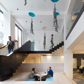 7 Creative Ideas To Use In The Office Space