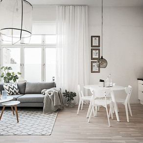5 Ways To Make A Room Appear Bigger