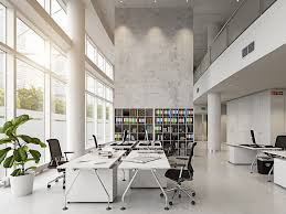 The 4 Most Powerful Features To An Office Interior Design