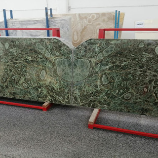 Turtle Shell Marble