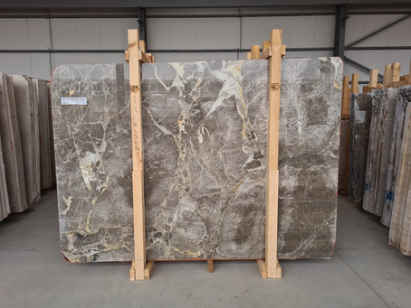Breccia Marble New Quarry