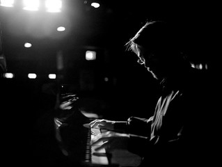 Fred Hersch Grammy Nominated!