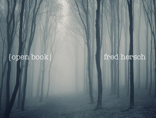 Fred Hersch - Open Book Available Now