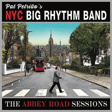 Pat Petrillo's Abbey Road Sessions is Out
