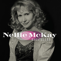 Nellie McKay's Bagatelles EP Out Now!