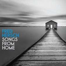 New Fred Hersch Album