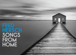 New Fred Hersch Album