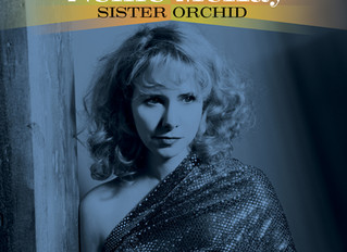 Nellie McKay Sister Orchid Out Now