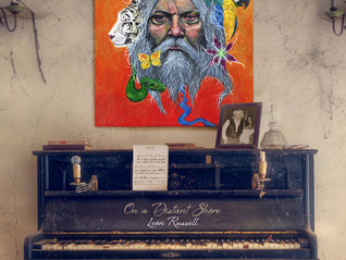 Leon Russell - On a Distant Shore 9/22