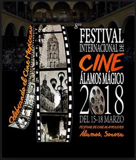 Festival Internacional de Cine Álamos Má