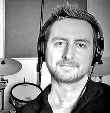James Waymont Music Composer for Film and TV, Theatre and Session Drummer, Audio Editor