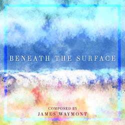 Beneath The Surface Album Cover - Smalle