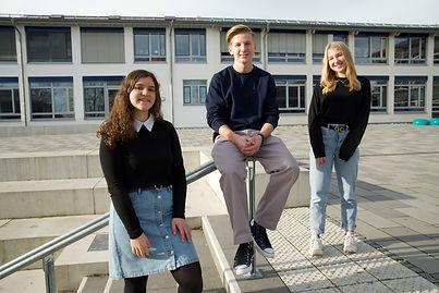 Schülersprecher 2020-21