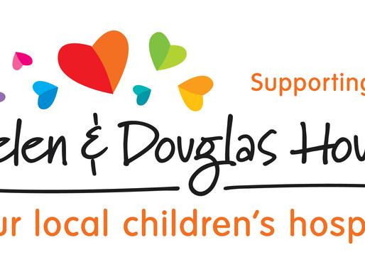 Savvy Group names Helen & Douglas Hosue as Corporate Charity