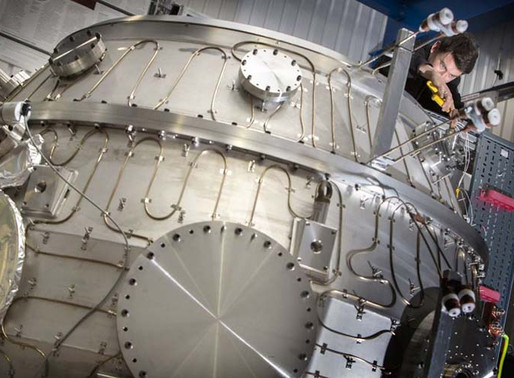 Tokamak Clean Energy Bioshield Project
