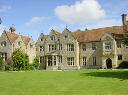 Studley Priory