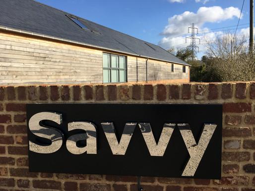 Record Quarter for Savvy Construction
