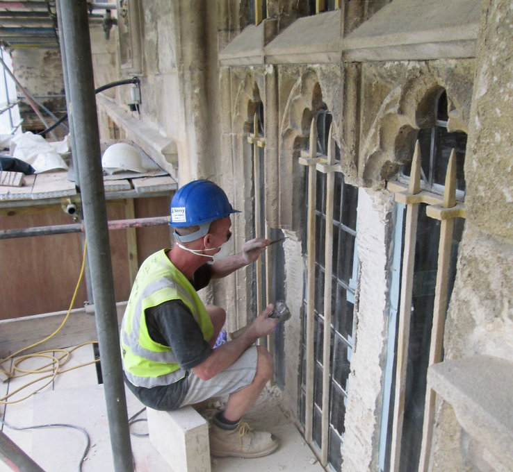 Savvy Group Renovation