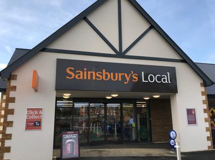 Sainsbury's, Banbury