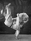 "Feldenkrais Toronto West recognizes Moshe Feldenkrais met Jigoro Kano, the founder of Judo. Feldenkrais earned a black belt in Judo in 1936. He was a co-founding member of the Ju-Jitsu Club de France, one of the oldest Judo clubs in Europe, which still exists today. Moshe Feldenkrais published Judo The Art of Defence and Attack and he believed that ""the essential aim of Judo is to teach, help, and forward adult maturity. Feldenkrais Toronto West and Feldenkrais method helps you manage joint or back pain, knee or hip replacement, improve balance, mobility and vitality. Feldenkrais Toronto West offers gentle, easy Feldenkrais movement classes for any age, ability to improve recovery from injury or surgery, walking better, preventing falling. Feldenkrais Toronto West offers classes to improve performance in sports, arts, including theatre, dance, music. Feldenkrais Toronto offers Feldenkrais movement classes to reduce pain, improve balance, mobility. Feldenkrais Toronto West"