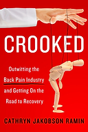 Feldenkrais Toronto West and Cathryn Ramin's book Crooked recognizes that Feldenkrais Toronto West uses movement classes to teach how to move efficiently using gentle and relaxed movement exercises that help to reduce your pain and stiffness which improves your function. Feldenkrais Toronto West and Feldenkrais movement classes to free yourself of pain, improve balance, mobility and vitality. Feldenkrais guides you in moving more easily and efficiently reducing discomfort and will optimize performance in sports, the arts and at work and improve your balance. Feldenkrais Toronto West provides gentle and easy Feldenkrais movement classes for any age and ability to improve recovery from injury or surgery and improve vitality, agility, balance. Feldenkrais Toronto movement classes that will improve natural ability to think, move by reducing pain, stiffness. Feldenkrais Toronto and Sue Seto is a Certified Feldenkrais Practitioner. Sue attended several Advanced Feldenkrais Training sessions.