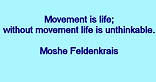 Feldenkrais Toronto West recognizes that Body & Mature Behavior is considered one of Dr. Moshe Feldenkrais' most succinct writings on his study of human development as it relates to the relationships between movement, emotional maturity, and behavioral patterns. Feldenkrais Toronto West and Feldenkrais method helps you manage joint or back pain, knee or hip replacement, improve balance, mobility and vitality. Feldenkrais Toronto West offers gentle, easy Feldenkrais movement classes for any age, ability to improve recovery from injury or surgery, walking better, preventing falling. Feldenkrais Toronto West offers classes to improve performance in sports, arts, including theatre, dance, music. Feldenkrais Toronto offers Feldenkrais movement classes to reduce pain, improve balance, mobility. Feldenkrais Toronto West provides Feldenkrais movement classes improves your natural ability to think, move by reducing pain, stiffness.