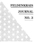Feldenkrais Toronto Feldenkrais Journal