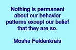 Feldenkrais Toronto West recognizes that The Potent Self offers Moshe Feldenkrais' vision of how to achieve physical and mental wellness through the development of authentic maturity. In The Potent Self Dr. Moshe Feldenkrais explores such areas as the relationships between habit, emotion, motivation, and posture. Feldenkrais Toronto West and Feldenkrais method helps you manage joint or back pain, knee or hip replacement, improve balance, mobility and vitality. Feldenkrais Toronto West offers gentle, easy Feldenkrais movement classes for any age, ability to improve recovery from injury or surgery, walking better, preventing falling. Feldenkrais Toronto West offers classes to improve performance in sports, arts, including theatre, dance, music. Feldenkrais Toronto offers Feldenkrais movement classes to reduce pain, improve balance, mobility. Feldenkrais Toronto West provides Feldenkrais movement classes improves your natural ability to think, move by reducing pain, stiffness.