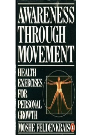 Feldenkrais Toronto West recognizes that book by Moshe Feldenkrais contains 12 easy-to-follow Awareness Through Movement® exercises for improving posture, flexibility, breathing, coordination.  Each exercise concisely demonstrate Moshe Feldenkrais' ideas while helping you to improve your movement habits and focus new dimensions of awareness, self-image, and human potential. Feldenkrais Toronto West and Feldenkrais method helps you manage joint or back pain, knee or hip replacement, improve balance, mobility and vitality. Feldenkrais Toronto West offers gentle, easy Feldenkrais movement classes for any age, ability to improve recovery from injury or surgery, walking better, preventing falling. Feldenkrais Toronto West offers classes to improve performance in sports, arts, including theatre, dance, music. Feldenkrais Toronto offers Feldenkrais movement classes to reduce pain, improve balance, mobility. Feldenkrais Toronto West provides Feldenkrais movement classes reduces your pain.