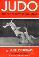 Feldenkrais Toronto West recognizes that the article in Frederick Warne by Moshe Feldenkrais on Judo - The Art of Defence and Attack states that Moshe Feldenkrais Judo The Art of Defence and Attack and he believed that essential aim of Judo is to teach. Feldenkrais Toronto West Sue Seto offers mindfulness Awareness Through Movement classes, Functional Integration lessons and workshops in somatic education, neuromuscular re-education, neuroplasticity developed by Moshe Feldenkrais Method provides health movement education learning based on neuroplasticity pain management back, lower back, knee, shoulder, neck, hip, feet, chest, mobility, arthritis, fall prevention, recovery of injuries, stroke, concussion, surgery. Feldenkrais Method benefits are improvement athletic performance, dance, music, balance, anxiety, trauma, neurological movement disorders, Parkinson's, EDS, ehlers-danlos, MS, multiple sclerosis, CP, cerebral palsy, scoliosis, visual eye problems, walking, climbing, stairs.