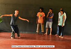 Feldenkrais Toronto West recognizes that the article in The Hindu Michel Casanovas explains why Feldenkrais is the right move to improve physical function and discover self-awareness through movement.  A lot of people mistake Feldenkrais method to be a dance form or an exercise exclusively to be practised by dancers and performers. This is not true. Feldenkrais is a unique somatic practice that helps us readjust or realign our bodies and minds through movement. … With Feldenkrais … I realised that I moved with increased ease and I had less injury during my dance practice. Feldenkrais put me in touch with the intelligence of my body. It opened up my mind and that helped me creatively even in my art practice. Feldenkrais Toronto West and Feldenkrais Method classes help you manage joint or back pain, knee hip joint replacement, improve balance, mobility and vitality. Feldenkrais Toronto West offers gentle, easy Feldenkrais Method movement classes like Marion Harris at Feldenkrais Center