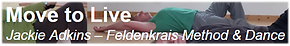 Feldenkrais Toronto West recognizes that the article in Move to Live Feldenkrais Method & Dance by Jackie Adkins states that The Feldenkrais Method can help you to become aware of how you move and enable you to learn new ways to move, which are more comfortable and cause less stress to your body. Feldenkrais Toronto West and Feldenkrais Method classes help you manage joint or back pain, knee hip joint replacement, improve balance, mobility and vitality. Feldenkrais Toronto West offers gentle, easy Feldenkrais Method movement classes like Marion Harris at the Feldenkrais Center Centre and David Webber for any age and ability to improve recovery from injury or surgery, walking better and preventing falling. Feldenkrais Toronto West offers classes to improve performance in sports and arts, including theatre, dance and music going beyond Alexander Technique, Pilates, Yoga. Feldenkrais Toronto West provides Feldenkrais Method movement classes reduce pain and stiffness and improve balance.