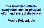 Feldenkrais Toronto West recognizes that book by Moshe Feldenkrais contains 12 easy-to-follow Awareness Through Movement® exercises for improving posture, flexibility, breathing, coordination.  Each exercise concisely demonstrate Moshe Feldenkrais' ideas while helping you to improve your movement habits and focus new dimensions of awareness, self-image, and human potential. Feldenkrais Toronto West and Feldenkrais method helps you manage joint or back pain, knee or hip replacement, improve balance, mobility and vitality. Feldenkrais Toronto West offers gentle, easy Feldenkrais mind body movement classes for any age, ability to improve recovery from injury or surgery, walking better, preventing falling. Feldenkrais Toronto classes to improve performance in sports, arts, including theatre, dance, music. Feldenkrais Toronto offers Feldenkrais movement classes to reduce pain, improve balance, mobility. Feldenkrais Toronto West provides Feldenkrais movement classes reduces your pain.