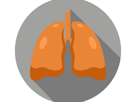 National Pulmonary Rehabilitation Week