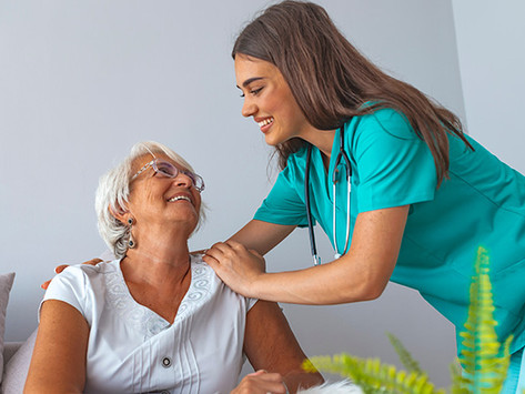 Are There Opportunities for Respiratory Therapists in Home Care? Yes, There Are!
