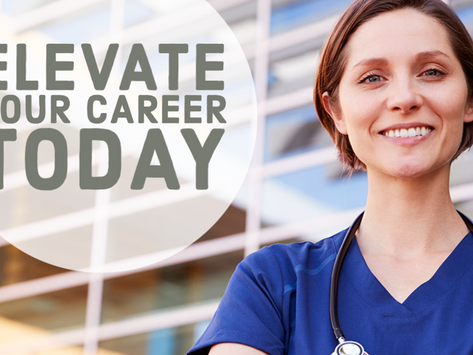 Elevate your career with a fast-growing, innovative company!